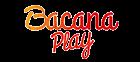 Bacana Play Logo