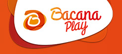 Bacana Play Logo Desktop