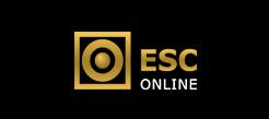 Esc Online Logo